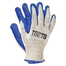 Rękawice robocze powlekane Ruflex WN rozmiar XL