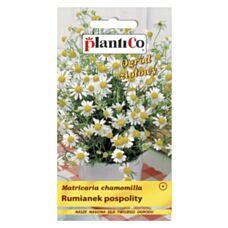 Rumianek pospolity lekarski 0,2g PlantiCo