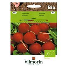 Rzodkiewka Saxa 2 5g Bio Vilmorin