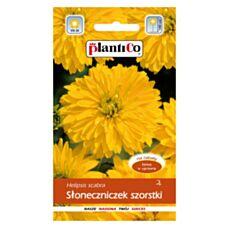Słoneczniczek szorstki 1g PlantiCo
