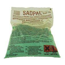 Sadpal - do wyplania sadzy 1 kg