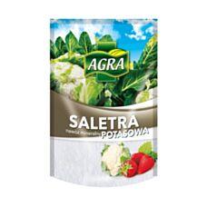 Saletra potasowa 2kg Agra