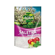 Saletra wapniowa 2kg Agra