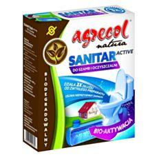 Sanitar Active do szamb i oczyszczalni 250g Agrecol Natura