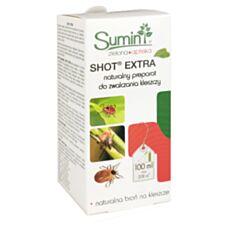 Shot Extra 100ml SUMIN