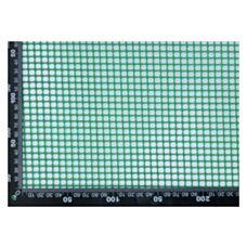 Siatka techniczna 1,2x50mb zielona GOPLAST