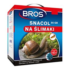 Snacol 05 GB Bros