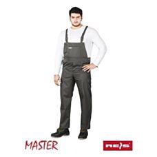 Spodnie ogrodniczki MASTER