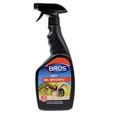 Spray na mrówki 007 500 ml Bros