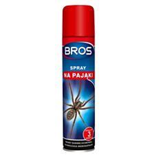 Spray na pająki 250 ml Bros