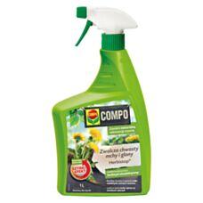 Środek chwastobójczy Herbistop Spray 1 L Compo