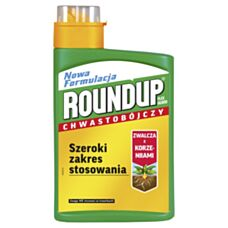 Środek chwastobójczy Roundup Flex Ogród  Substral