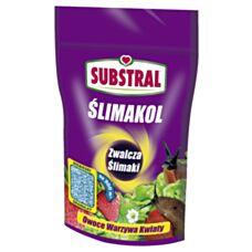 Środek do zwalczania ślimaków Ślimakol 350 g Substral