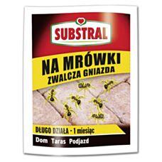Środek na mrówki Ant Stop 100 g Substral