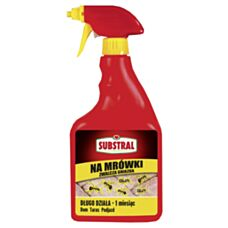 Środek na mrówki Ant Stop 750 ml Substral