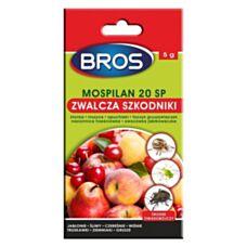 Środek owadobójczy Mospilan 20 SP 2,5g Bros