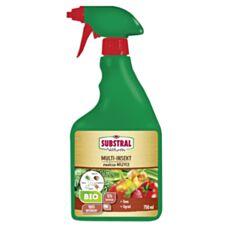 Środek owadobójczy Multi Insekt 100% naturalny 750 ml Substral