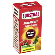 Środek owadobójczy Polysect do owoców i warzyw 25 ml Substral