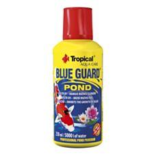 Środek przeciw rozwojowi glonów Blue Guard Pond 250ml Tropical