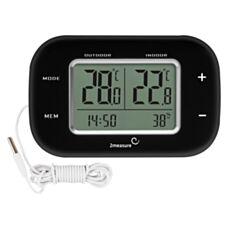 Stacja pogody elektroniczna sonda termometr Biowin 170611