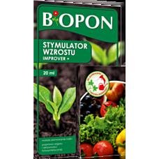 Improver+ stymulator wzrostu 20ml Biopon