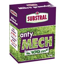 Substral Nawóz antymech mikrogranulat 1 kg Substral