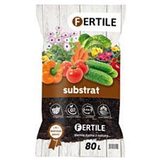 Substrat 80 L Fertile