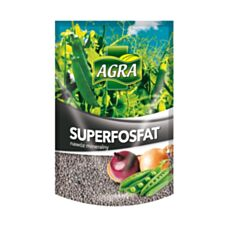 Superfosfat wzbogacony granulowany 2kg Agra