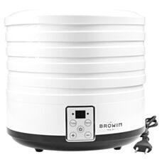 Suszarka do żywności z regulacją temperatury 500W Browin 801025