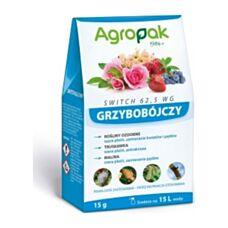 Switch 62,5 WG Agropak