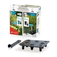 System nawadniania Rato&Urbi System IZSK400 360x65x360 mm Prosperplast
