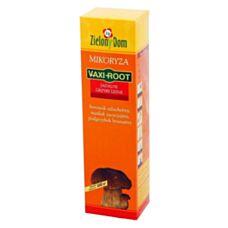 Szczepionka mikroryzowa Vaxi-Root jadalne grzyby leśne 250 ml Zielony Dom