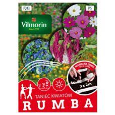 Taniec kwiatów Rumba taśma 2x3m Vilmorin