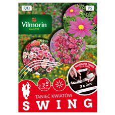 Taniec kwiatów Swing taśma 2x3m Vilmorin