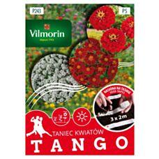 Taniec kwiatów Tango taśma 2x3m Vilmorin