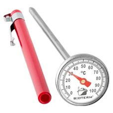 Termometr do kuchni, laboratorium 0°C - +100°C Biowin