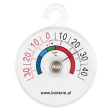 Termometr do lodówek i zamrażarek 40200 Biowin