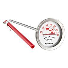 Termometr do piekarnika i pieczenia podwójna skala Biowin 100900