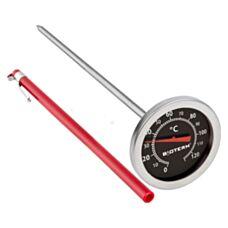 Termometr do wędzarni 0°C +120°C 210mm BIOWIN