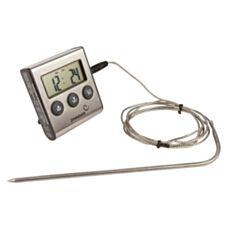 Termometr do żywności z sondą 0C -250C, 1,5m BIOWIN