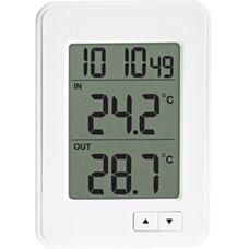Elektroniczny termometr biały Biowin 170614