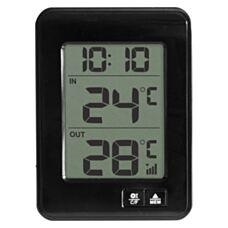 Elektroniczny termometr czarny Biowin 250308