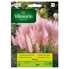 Trawa pampasowa różowa Rosea 0,1g Vilmorin