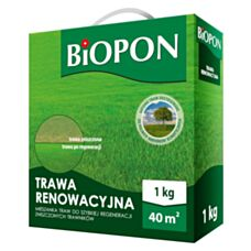 Trawa renowacyjna 0,5g Biopon