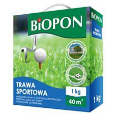 Trawa sportowa 1 kg Biopon
