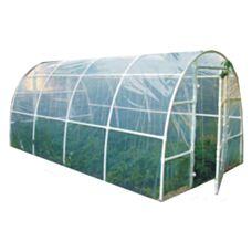 Tunel ogrodowy 4,8 x 3,0 x 1,9 - 14m2 folia UV4 LEMAR