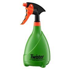 Opryskiwacz Hobbystyczny Twister Zielony 1L Kwazar