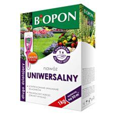 Nawóz długo działający uniwersalny 1 kg Biopon
