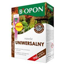 Nawóz jesienny uniwersalny 1 kg Biopon