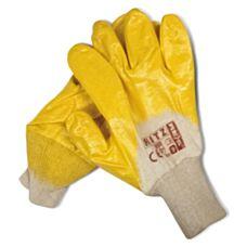 Rękawice powlekane nitrylem RNITZ BEY